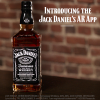 JACK DANIEL'S LAUNCHES AUGMENTED REALITY APP