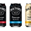 JACK DANIEL'S LAUNCHES NEW SPIRIT-BASED CANNED COCKTAILS