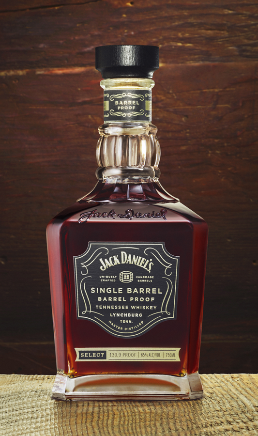 The SB - Whiskey Road